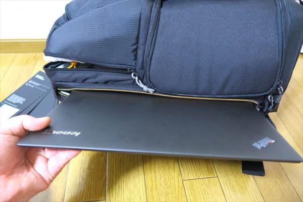 Lowepro バックパック ファストパック BP250AW2