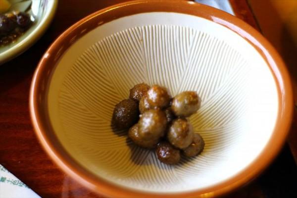 長野県の小布施 竹風堂