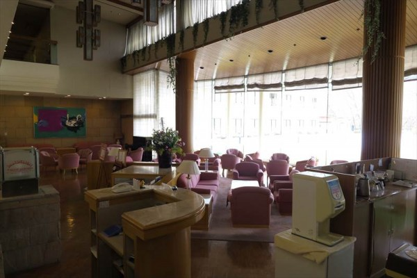 秋保リゾート ホテル クレセント