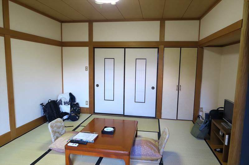 鎌先温泉 時音の宿 湯主 一條の客室