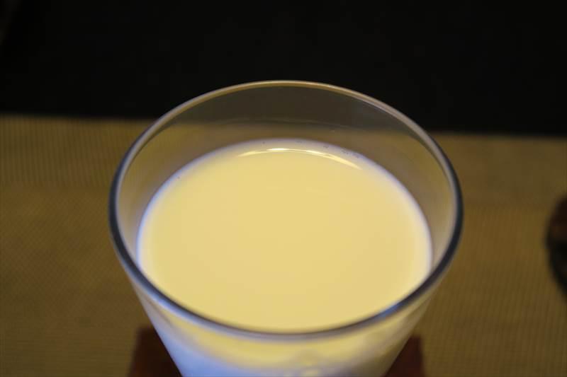 鎌先温泉 時音の宿 湯主 一條の朝食のヨーグルト