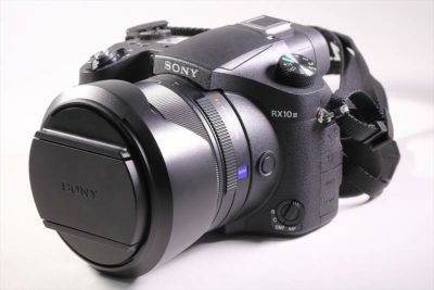SONY Cyber-shot DSC-RX10M3