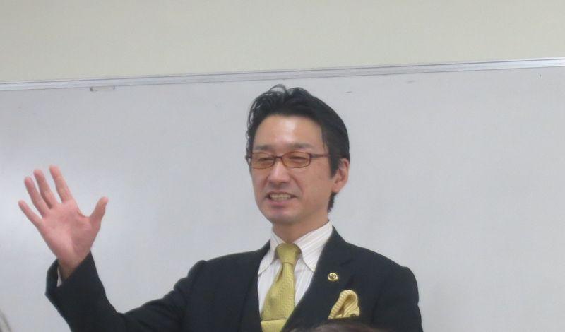 温泉ソムリエ 家元 遠間和広 さん
