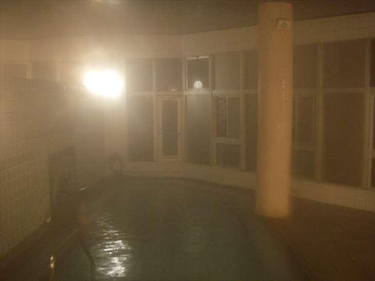 ホテル祖谷温泉