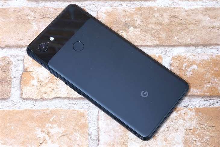 Google Pixel3XL
