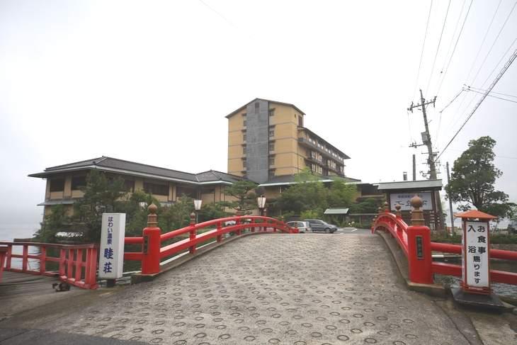 鳥取県 羽合温泉 千年亭