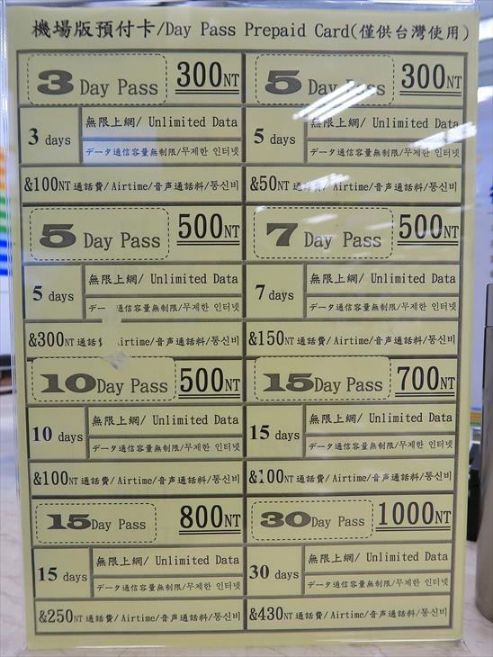 中華電信 料金表