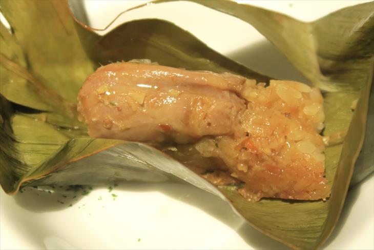 ポーズ ランディス リゾート ウーライの食事