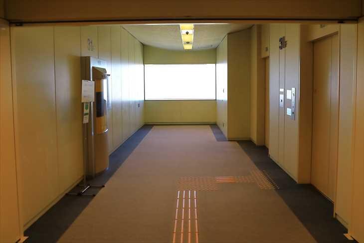 AER(アエル)31階