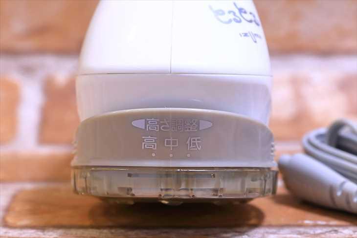 泉精器製作所「毛玉とるとる(KC-NW74-C)」